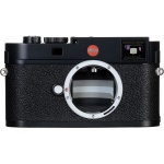 Фото - Leica LEICA M (Typ 262), black anodized finish (10947)