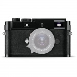 Фото - Leica LEICA M-D (Typ 262), black paint finish (10945)