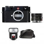 Фото - Leica Starter Set Leica M (Typ 262) 35mm (10903)