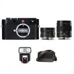 Фото - Leica Starter Set Leica M (Typ 262) 35+75mm (10902)