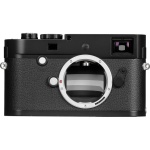 Фото - Leica LEICA M Monochrom (Typ 246), black chrome finish (10930)