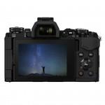 Фото Olympus Olympus E-M5 mark II 12-40 PRO Kit + HLD-8 + BLN-1 black/black (V207041BE010)