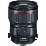 Фото - Canon Canon TS-E 50mm f/2.8L Macro Tilt-Shift Lens