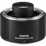 Фото - Fujifilm Телеконвертер Fujifilm XF 2X TC WR (16516271)