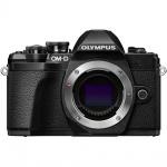 Фото - Olympus Olympus OM-D E-M10 Mark III Black