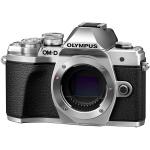 Фото Olympus Olympus OM-D E-M10 Mark III Silver