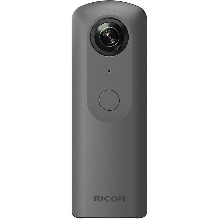 Купить - Ricoh Сферическая камера RICOH THETA V (S0910727)