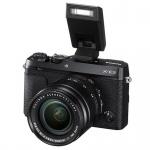 Фото Fujifilm Fujifilm X-E3