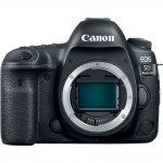 Фото - Canon Canon EOS 5D Mark IV Body (EU)