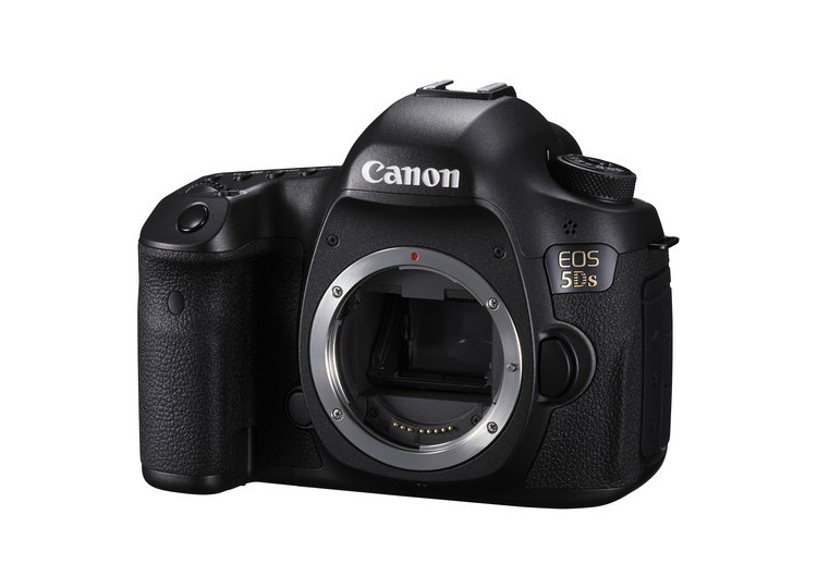 Купить - Canon Canon EOS 5DS Body (EU)