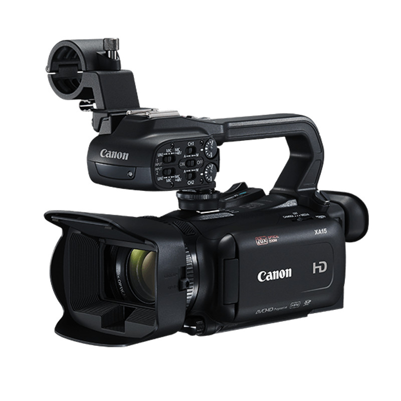 Купить - Canon Canon XA15