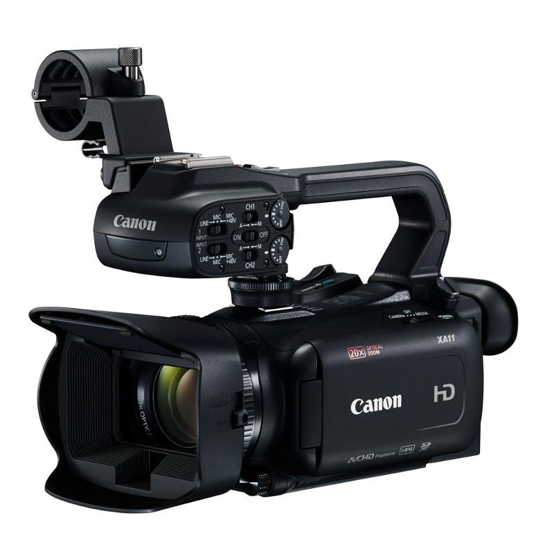 Купить - Canon Canon XA11