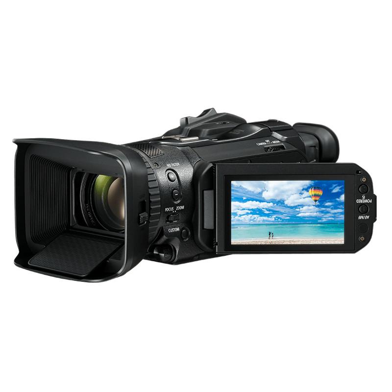 Купить - Canon Canon Legria GX10