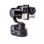 Фото - Zhiyun-tech Стабилизатор для экшн-камеры Zhiyun Z1 Rider-M