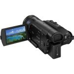 Фото Sony Sony FDR-AX700 4K Camcorder  (FDRAX700B.CEE)