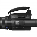 Фото Sony Sony FDR-AX700 4K Camcorder