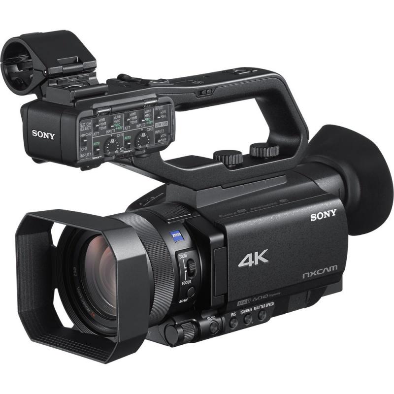 Купить - Sony Sony NXCAM HXR-NX80