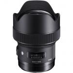 Фото - Sigma Sigma 14mm F1.8 DG HSM (Canon)
