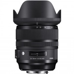 Фото Sigma Sigma 24-70mm f/2.8 DG OS HSM Art Lens for Canon EF