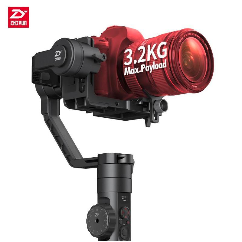 Купить - Zhiyun-tech Zhiyun Crane 2 ПРЕДЗАКАЗ