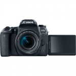Фото Canon Canon EOS 77D + EF-S 18-55mm IS STM Kit (EU)