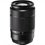 Фото - Fujifilm Объектив Fujifilm XC 50-230 mm F4.5-6.7 OIS II black (16460771)