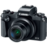 Фото - Canon PowerShot G1 X Mark III
