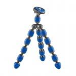 Фото - Cullmann Штатив гибкий Cullmann ALPHA 300 Blue (50030B)