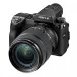 Фото - Fujifilm Fujifilm GFX 50S + GF32-64mmF4 R LM WR