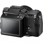 Фото Fujifilm Fujifilm GFX 50S + GF32-64mmF4 R LM WR