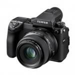Фото - Fujifilm Fujifilm GFX 50S + GF120mmF4 R LM OIS WR Macro