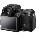 Фото Fujifilm Fujifilm GFX 50S + GF23mmF4 R WR