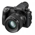 Фото - Fujifilm Fujifilm GFX 50S + GF45mmF2.8 R WR