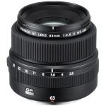 Фото - Fujifilm Fujifilm GF 63mm f/2.8 R WR