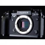 Фото Fujifilm Fujifilm X-T2 Graphite Silver body
