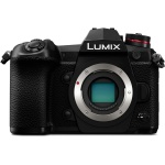 Фото - Panasonic Panasonic Lumix DC-G9 Body