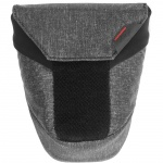 Фото - Peak Design Сумка для объектива Peak Design Range Pouch Medium Charcoal (BRP-M-BL-1)