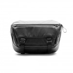 Фото - Peak Design Сумка Peak Design Everyday Sling 10L Black (BSL-10-BK-1)