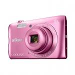 Фото - Nikon COOLPIX A300 Pink (VNA962E1)