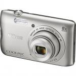 Фото - Nikon COOLPIX A300 Silver (VNA960E1)