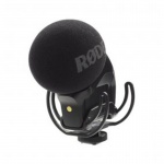 Фото - Rode RODE Stereo VideoMic Pro (NEW) (224455)