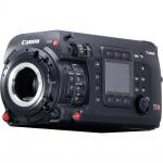 Фото Canon Canon EOS C700 GS