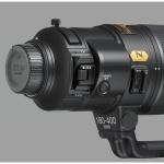 Фото Nikon Nikkor AF-S 180-400mm F4E TC1.4 FL ED VR