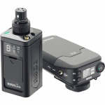 Фото - Rode RODE Link Newsshooter Kit – Wireless XLR Transmitter & Camera-Mount Receiver (Newsshooter Kit) (224456)