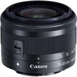 Фото Canon Canon EOS M100 kit 15-45mm F3.5-6.3 IS STM Grey (Официальная гарантия)