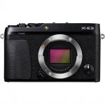 Фото - Fujifilm Цифровая фотокамера Fujifilm X-E3 body Black (16558592)