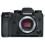 Фото - Fujifilm FUJIFILM X-H1 (Акция, моментальная скидка 1000грн)