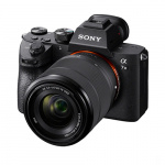 Фото - Sony Sony Alpha A7 III kit 28-70 OSS (ILCE7M3KB.CEC)