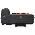 Фото Sony Sony Alpha A7 III kit 28-70 OSS (ILCE7M3KB.CEC)