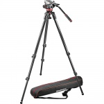 Фото - Manfrotto   PRO VIDEO CARBON SYSTEM-4KG (MVK502C-1)